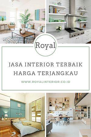 Foto: Interior Cantik Dan Elegan, Harga Super Spesial
