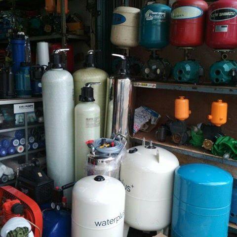 Foto: Jasa: Pengeboran Air Tanah, Service & Pasang Pemanas Air, Service Mesin Pompa Air Jakarta