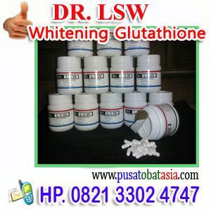 Foto: Obat Pemutih Badan Dr Lsw Asli