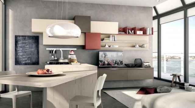Foto: Sozo Furniture & Interior Design: Custom, Minimalis, Rumah, Kantor