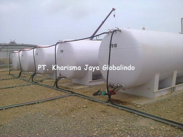 Foto: Tangki BBM 6000 Liter Murah