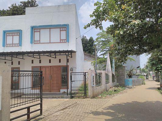 Foto: Dijual Rumah Baru Depok Cimanggis