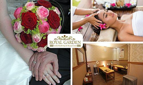 Foto: Pre Wedding Spa Treatment Dari Royal Garden Spa