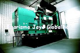 Foto: Pembuat Sound Attenuator – Kharisma Jaya Globalindo