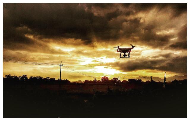Foto: Rental dan Sewa Drone Bandung