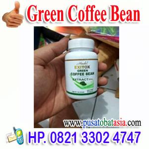 Foto: Harga Obat Pelangsing Green Coffee Bean Asli