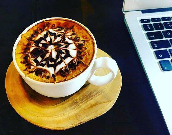 Foto: Jual Gowes Coffee