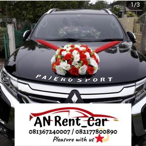 Foto: Rental Mobil Anrentcar
