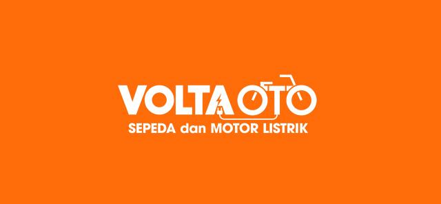 Foto: Volta Oto Sepeda dan Motor Listrik
