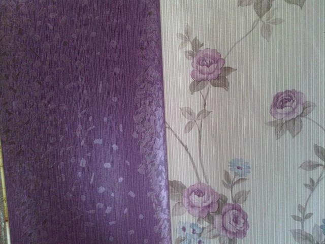 Foto: Wallpaper Dinding Murah