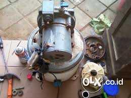 Foto: Jasa Service Pompa Air & Tukang Pompa Air