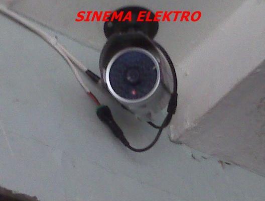 Foto: Agen Dan Jasa Pasang Camera Cctv  Online Bergaransi
