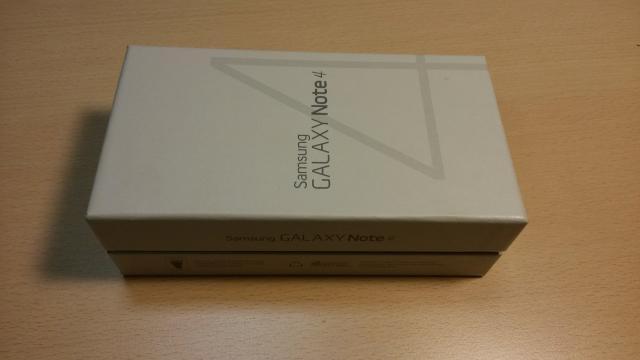 Foto: Samsung Galaxy Note 4 (bm-original)