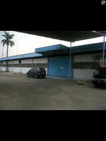 Foto: Dijual…. Disewakan Gudang Pabrik Di Bogor