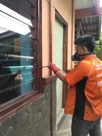 Foto: Iklan Anti Rayap Terpercaya Hub:mulyadi