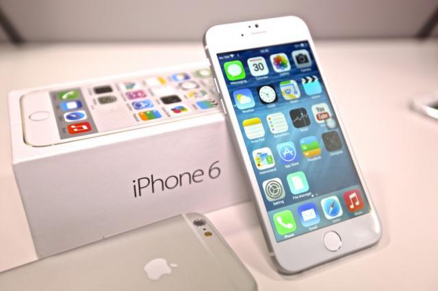 Foto: Apple Iphone 6 Bm (blackmarket) Original