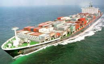 Foto: Jasa Ekspedisi Barang Import Borongan D2d