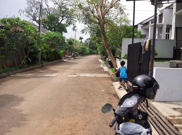 Foto: Dijual Cepat Rumah Siap Huni Di Cihanjuang Bandung