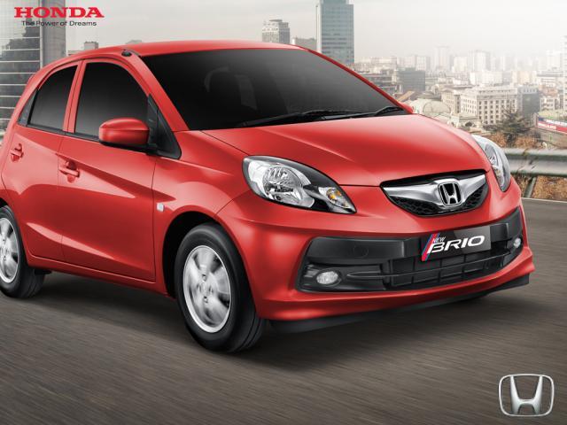 Foto: Honda Autobest Bandung