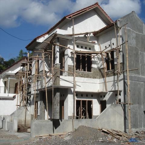 Foto: Jasa Bangun Rumah Dan Renovasi Rumah Harga Murah