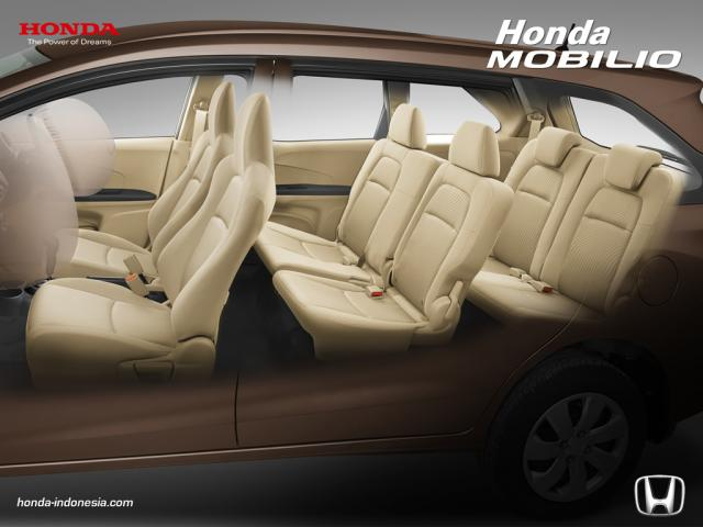 Foto: Honda Mobilio Bandung