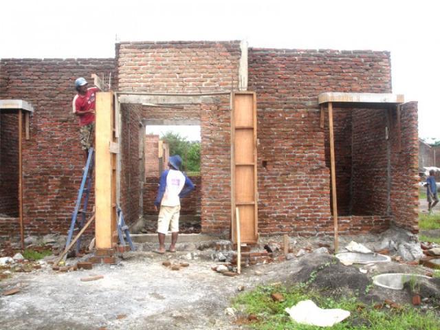 Foto: Jasa Bangun Dan Renovasi Rumah Biaya Murah