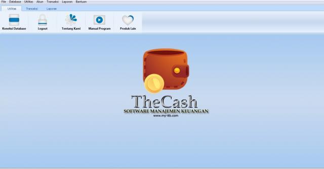 Foto: Program Software Aplikasi Manajemen Keuangan