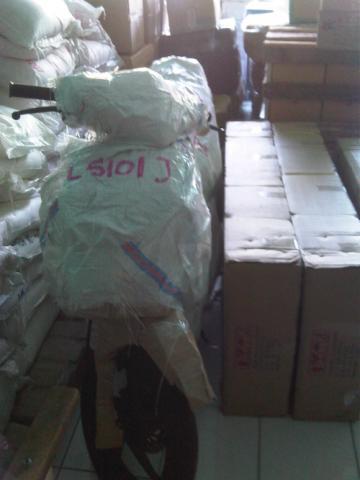 Foto: Jasa Pengiriman Cargo
