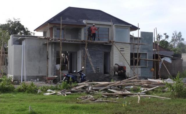 Foto: Jasa Bangun Dan Renovasi Rumah, Ruko, Dll Murah