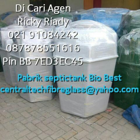 Foto: Smart Septictank Bio Best