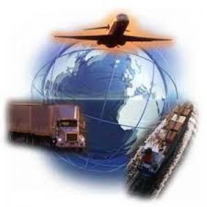 Foto: Jasa Ekspedisi Import Borongan Door To Door Service