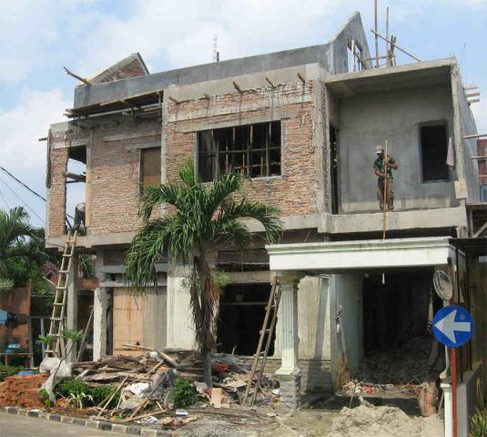 Foto: Jasa Renovasi Dan Bangun Rumah Harga Murah Berpengalaman
