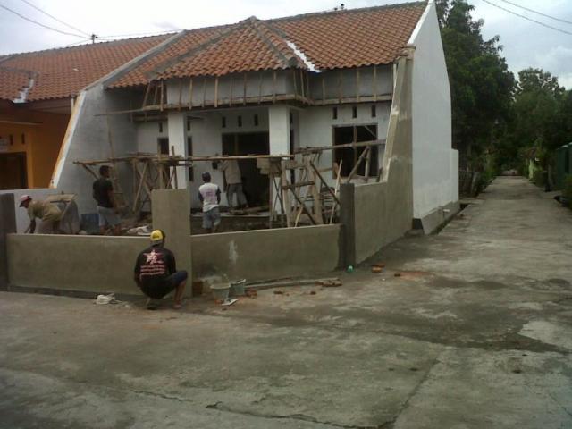 Foto: Jasa Bangun/renovasi Rumah Harga Murah Dan Professional
