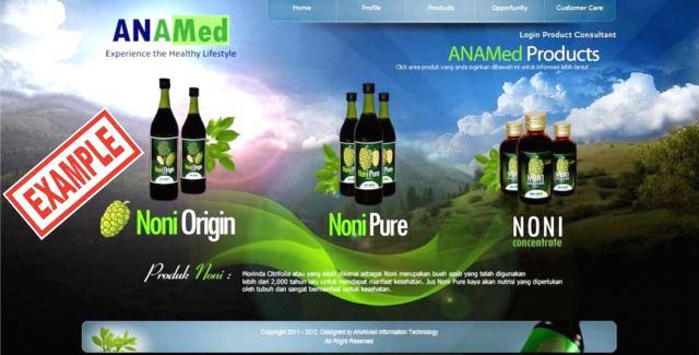 Foto: Ahli Buat Website Mlm Dan Software Mlm