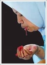 Foto: Obat Batuk Berdarah Tradisional