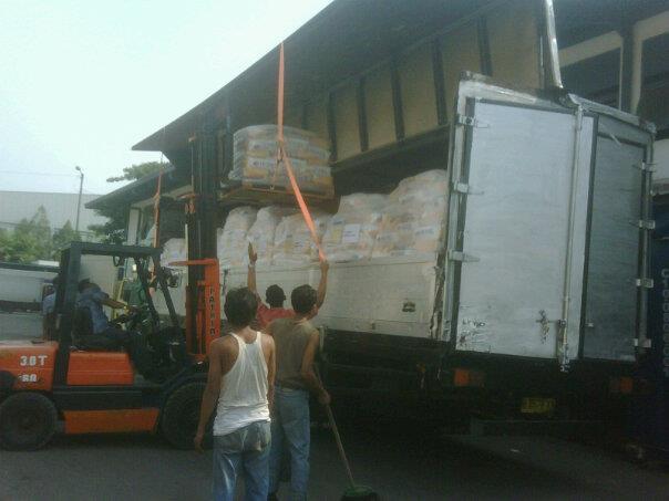 Foto: Jasa Pengiriman Domestics Dan Import