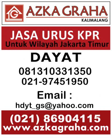 Foto: Jasa Bantu Urus KPR
