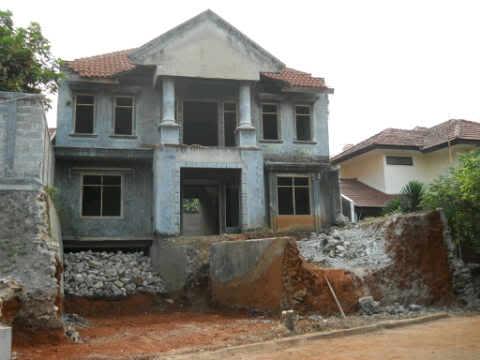 Foto: Jasa Renovasi Rumah/gedung Dll Borongan Murah