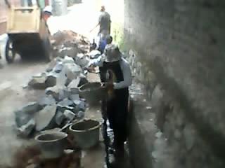 Foto: Tukang Perbaikan & Pembuatan Drainase