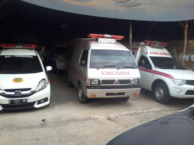 Foto: Menjual Ambulance Transport Dan Pasien