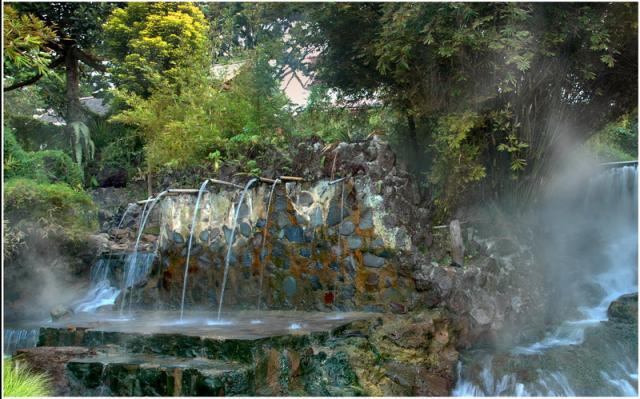 Foto: Sariater Hotel & Resort