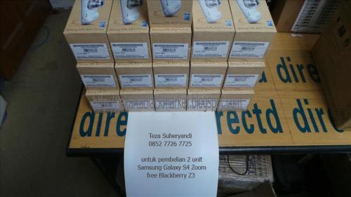 Foto: Pusat Penjualan Handphone Blackmarket Original Terpercaya