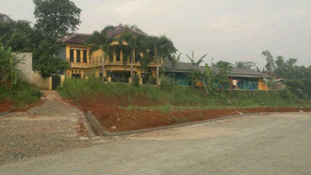 Foto: Rumah Nyaman & Strategis