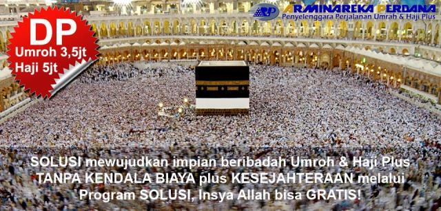 Foto: Penyelenggara Perjalanan Umrah Dan Haji