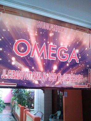 Foto: Omega Senam