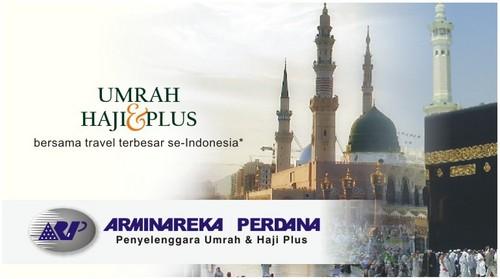 Foto: Penyelenggara Perjalanan Umrah Dan Haji Plus