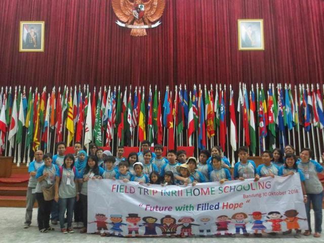 Foto: Homeschooling Jakarta Timur Dan Bekasi