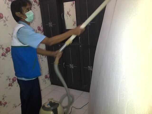 Foto: Cuci Karpet, Cuci Sofa, Jasa Kebersihan/ Cleaning Service.