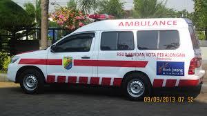 Foto: Menerima Pemesanan Ambulance