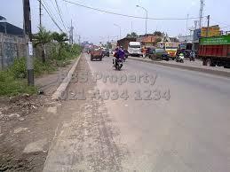 Foto: Jual Tanah Luas 7 Hektar Km Semarang Demak
